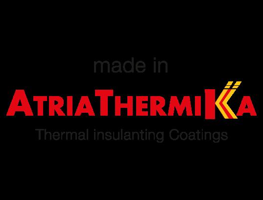 Atriathermika pittura termoisolante